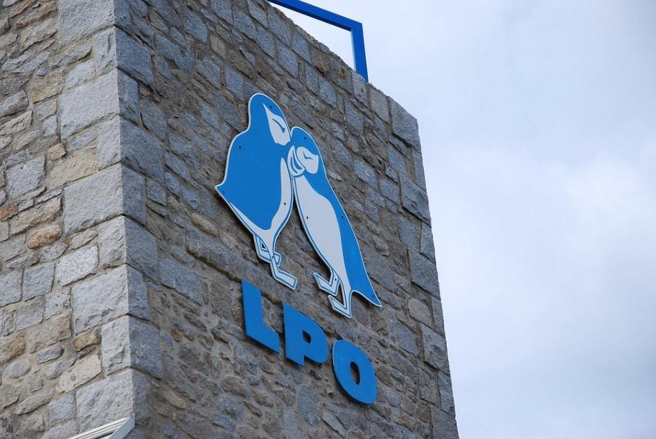 LPO ligue protection oiseaux